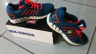 Zapatillas de running K-Swiss Blade Max nuevas