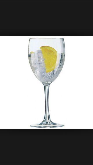 Copa vino/agua 31cl