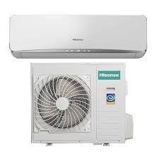 Aire acondicionado Hisense inverter