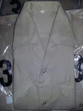 Camisas militares