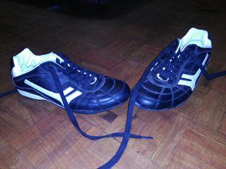 Regalo zapatillas/botas futbol sala