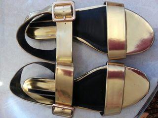 sandalias zara talla 39