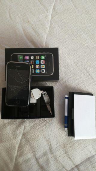 lphone3g de moviestar