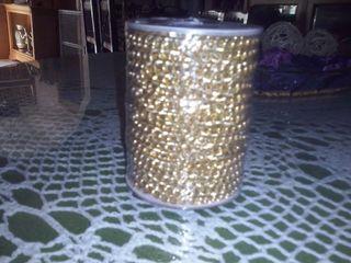 cadena dorada 25metros