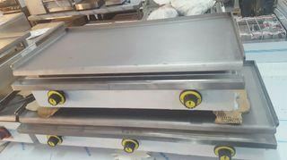 Plancha industrial de cocina de segunda mano por 170 en fuenlabrada en wallapop - Planchas de cocina industriales de segunda mano ...