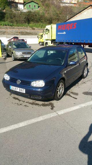 Volkswagen Golf iv 1.9 tdi 110cv
