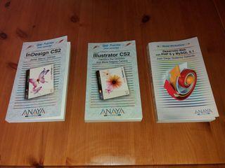Guías prácticas de Anaya Multimedia