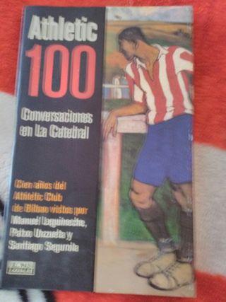 Libro athletic