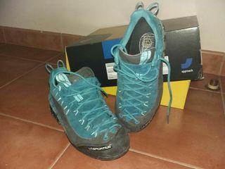 zapatillas sportiva