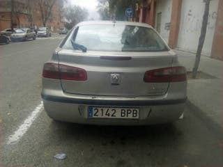 Renault Laguna190 dci