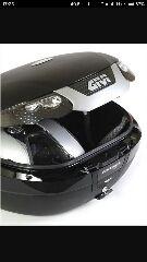 Baul Givi e55 maxia.Bmw K1200-1300r ,extras