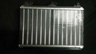 Radiador calefaccion Bmw E34, E32, E31