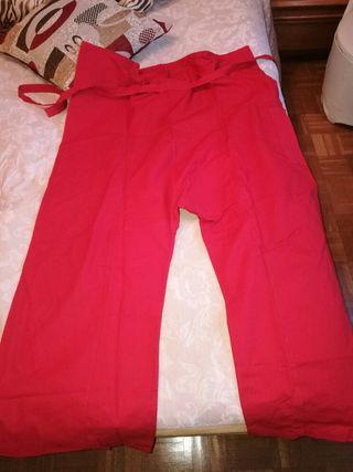 pantalones Thailandeses