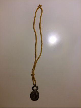 Medalla Hdad. San Jorge