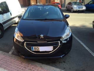 Peugeot 208 Active HDI 68