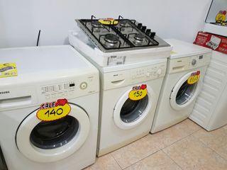 lavadora Bosch OFERTA
