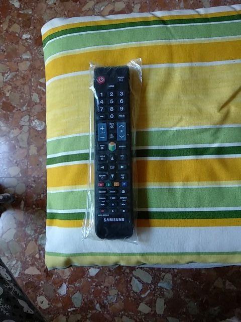 mando a distancia para tv samsung
