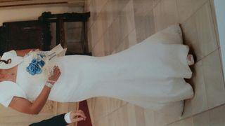 vestido de novia todo incluido