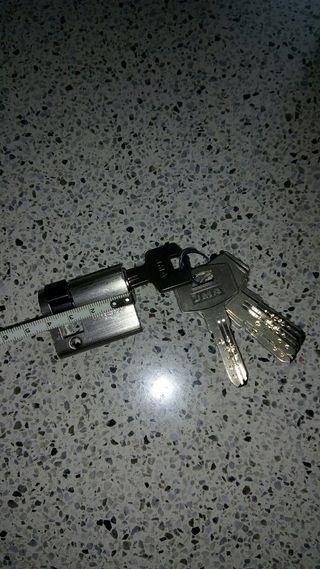 Bombillo seguridad JMA