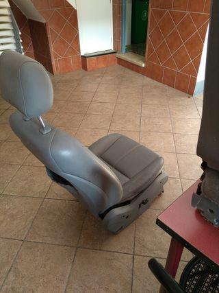 asientos delanteros mercedes ml 270
