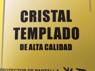 Cristal templado