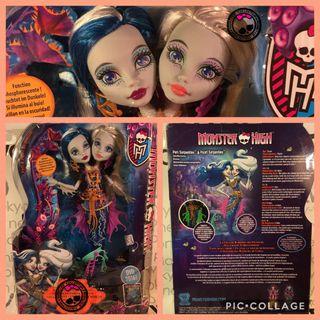 Monster High - Peri & Pearl - Great Scarrier Reef