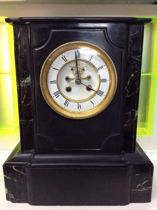 Reloj Sobre mesa Paris