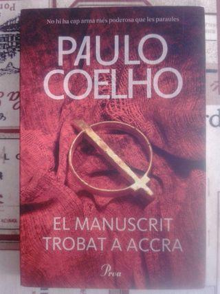 El manuscrit trobat a Accra (Catalan Edition)