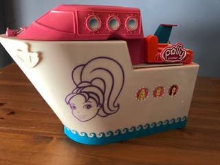 Barco Polly Pocket