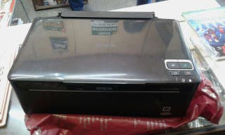 Impresora escaner epson stylus sx130