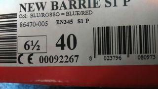 De 999 Por Rebajas 15 Mano Seguridad Zapatos Segunda PawgASq