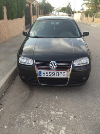Volkswagen Golf 1800 turbo 2000