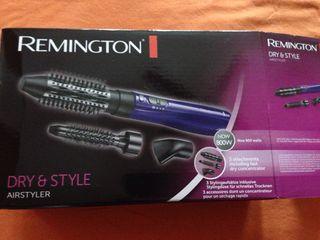 Cepillo de pelo eléctrico