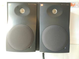 Altavoces JBL Monitor 4208