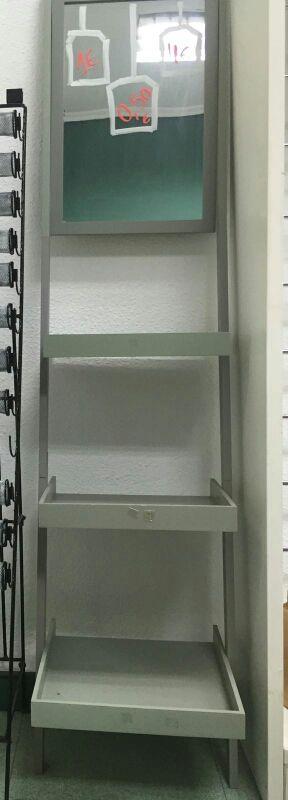 Expositor mueble