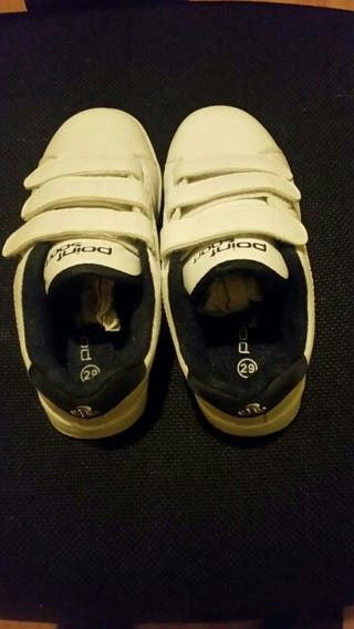playeros zapatillas