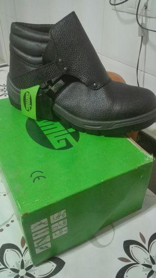 botas de trabajo amig