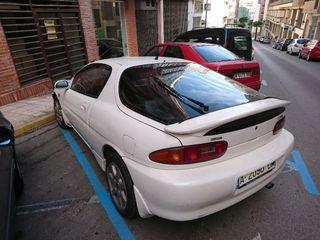 Maxda mx3 1600cc gasolina