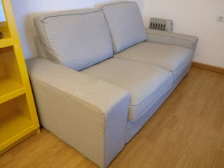 Sofá dos plazas Ikea Kivik
