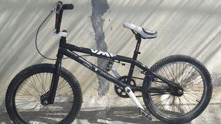 BMX skate park