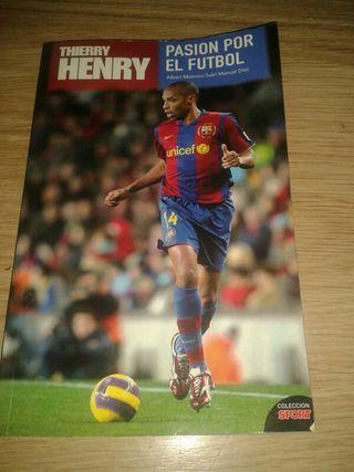 LIBRO DE HENRY F.C.B.