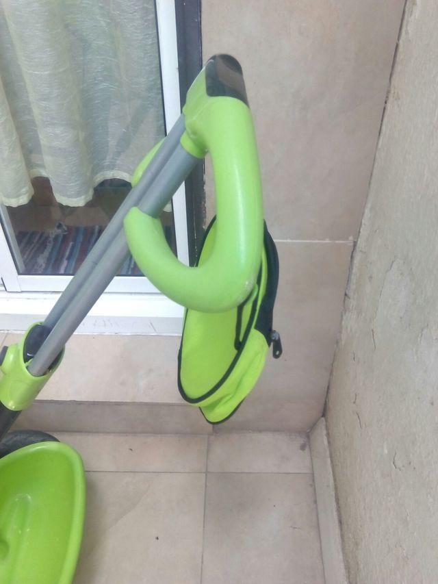 Triciclo infantil oportunidad!!