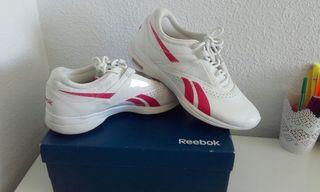 Zapatillas de deporte mujer reebok. talla 37