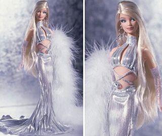 Barbie Diva Gone Platinum
