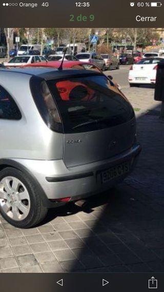 Opel Corsa 2004 1,4 90cv gasolina