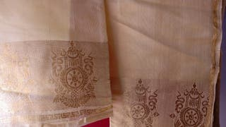 Pañuelo seda