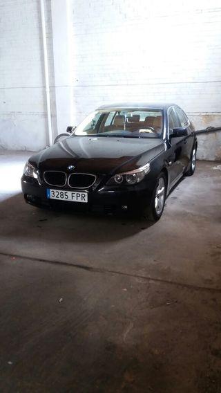 BMW Serie 5 520 diesel