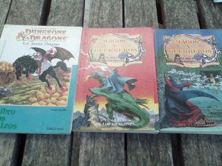 3 Libro juegos