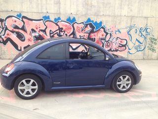 Volkswagen Beetle 2011 ,
