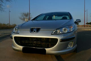 Se vende Peugeot 407 del 2005